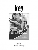 CPE Practice Tests (Revised) 1 Key