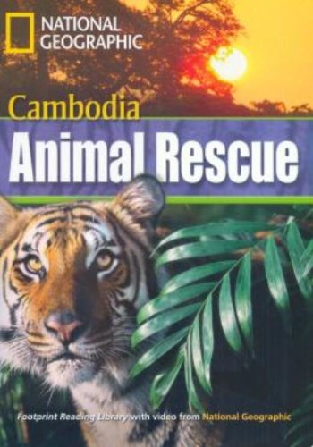 Fotoprint Reading Library B1 Cambodia Animal Rescue