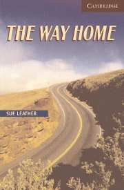 The Way Home (with Audio CD)