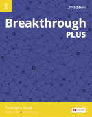 Breakthrough Plus 2nd Edition 2 Premium Teacher's Book