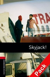 OBL 3: Skyjack! Audio CD Pack