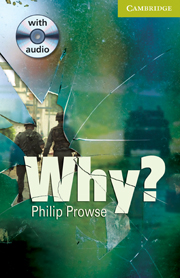 Why? (with Audio CD)