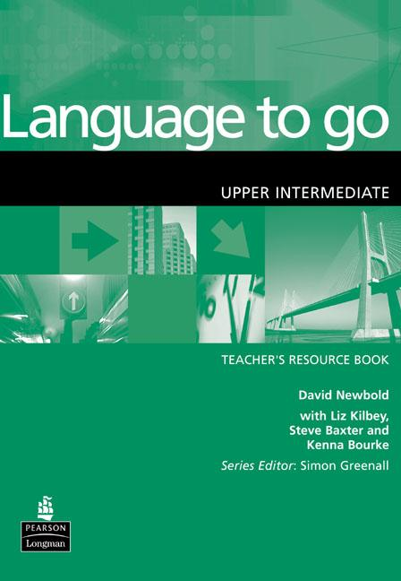 Language to go Upper Intermediate Teacher's Resource Book