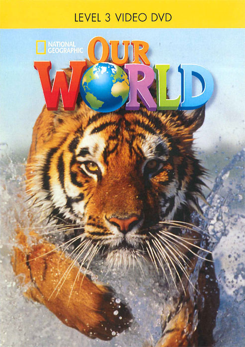 Our World 3 Video-DVD