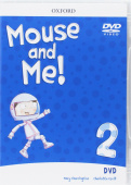Mouse and Me! 2 DVD