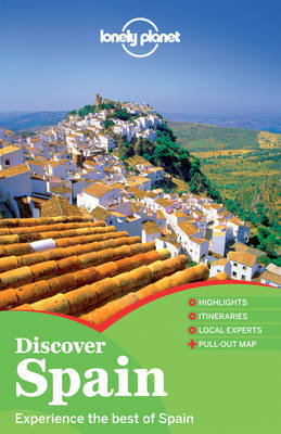 Discover Spain (2th Edition)