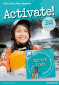 Activate! B2 Student's Book and Active Book Pack