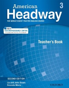 American Headway Second Edition 3 Teacher's Pack
