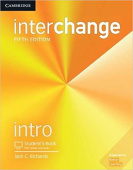 Interchange 5th Edition Intro Student's Book with Online Self-Study