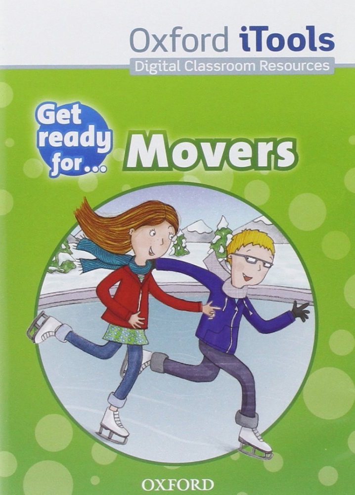 Get Ready for Movers iTools