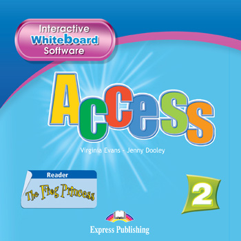 Access 2 Interactive Whiteboard Software