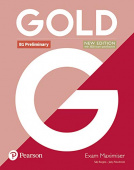 Gold New Edition B1 Preliminary Exam Maximiser without Answer Key