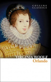 Collins Classics: Woolf Virginia. Orlando