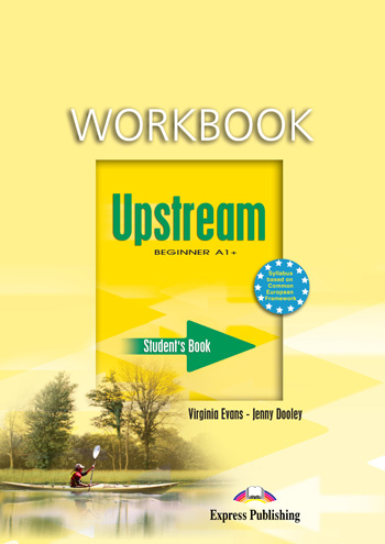 Upstream Beginner A1+ Workbook