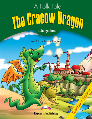 Stage 3 - The Cracow Dragon Teacher's Edition