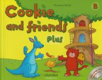 Cookie and Friends B Plus Pack