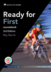 Ready for First 3rd Edition: Student's Book (- Key) + MPO (+ SB Audio) Pack