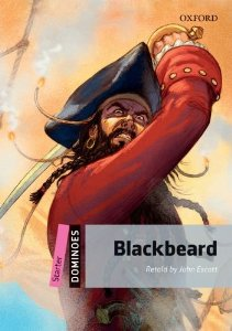 Dominoes Starter Blackbeard Pack