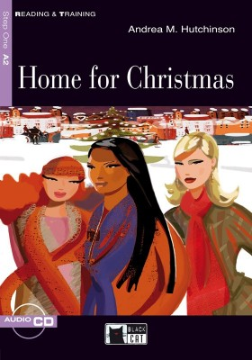Reading & Training Step 1: Home for Christmas + Audio CD
