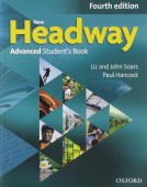 New Headway Advanced Fourth Edition Student's Book