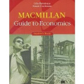 Macmillan Guide to Economics