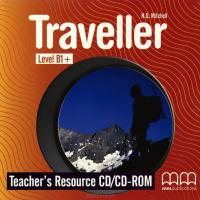 Traveller B1+ Teacher's Resource CD/CD-ROM