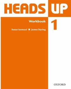 Heads Up 1 Workbook