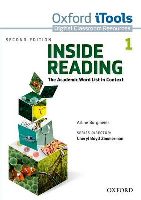 Inside Reading Second Edition 1 iTools