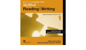 Skillful Level 1 Reading and Writing Digital Student's Book Pack