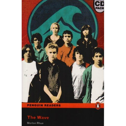 The Wave (with Audio CD)