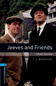 OBL 5: Jeeves and Friends - Short Stories