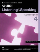 Skillful Level 4 Listening and Speaking Student's Book with Digi Pack