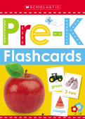 Write and Wipe Flashcards: Get Ready for Pre-K