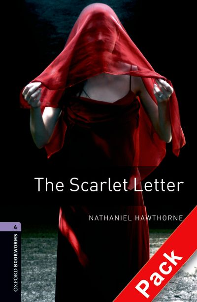 OBL 4: The Scarlet Letter Audio CD Pack