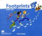 Footprints 2 Audio CD(3)