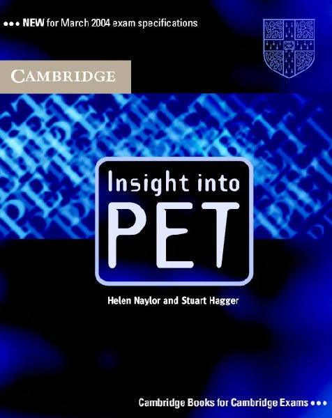 Insight into PET Student's Book