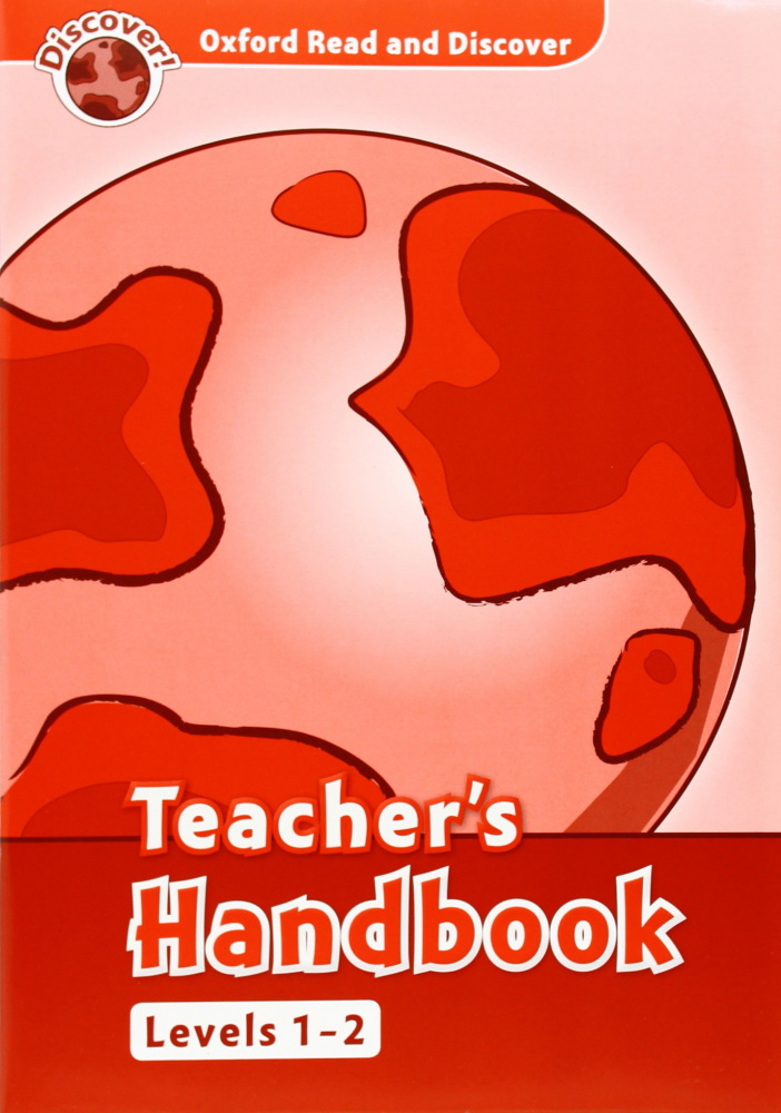 Oxford Read and Discover Level 1 and 2 Teacher's Handbook