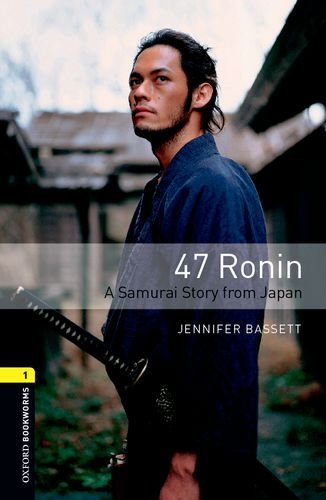 OBL 1: 47 Ronin Audio CD Pack