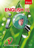 English IQ 1  Student's book + eBook
