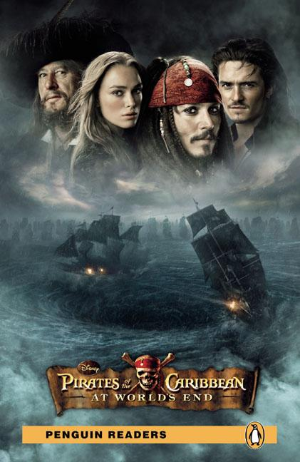 Pirates of the Caribbean: World's End (with MP3)