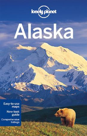 Alaska travel guide (10th Edition)