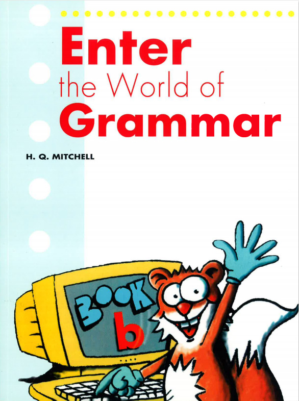 Enter the World of Grammar B Student's Book