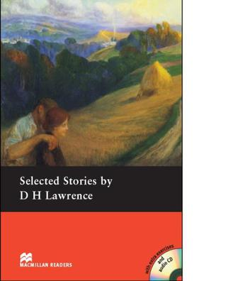Selected Stories by D.H. Lawrence (with Audio CD)