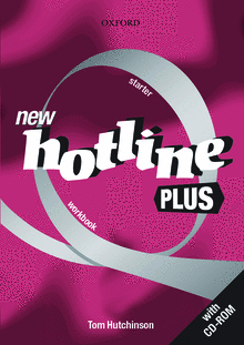 New Hotline Plus Starter Workbook Pack