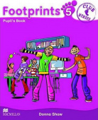 Footprints 5  Pupil's Book Pack
