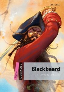 Dominoes Starter Blackbeard