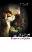 Collins Classics: Shakespeare William. Romeo & Juliet