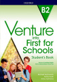 Venture First for Schools