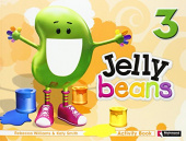 Jellybeans 3 Activity Book
