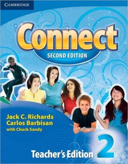 Connect Second Edition: 2 Teacher's edition